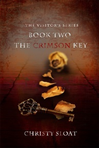 The Crimson Key