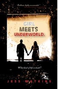 Girl Meets Underworld